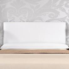 Headboard Mod. Basic 135 cm White