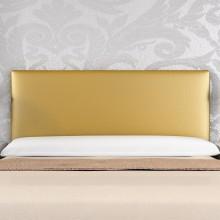 Headboard Mod. Basic 105 cm Gold
