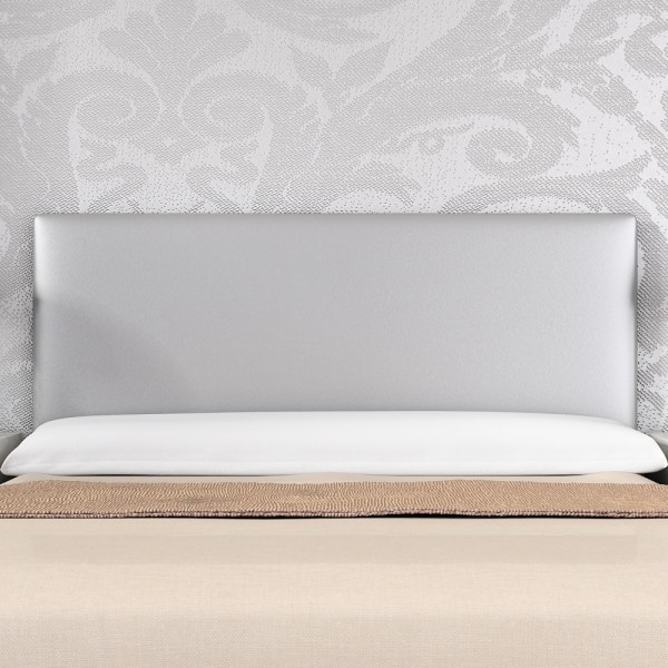 Cabecero mod basic 90 cm plata zipzap online s l sleepens - Colchones sleepens ...