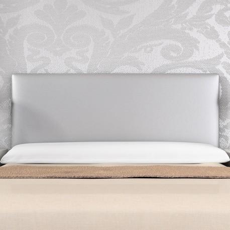 Cabecero mod basic 105 cm plata zipzap online s l sleepens - Colchones sleepens ...