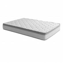 MATTRESS PLATINIUM VISCOLUX 26CM
