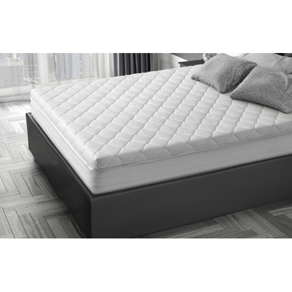 Colch n box spring duo topper h2 h3 zipzap online s l sleepens - Colchones sleepens ...