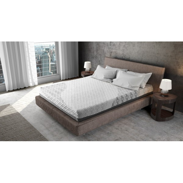 Colch n antistress sleepens - Colchones sleepens ...