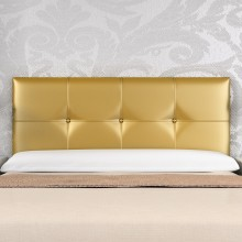 Headboard Mod. Class 180 cm Gold