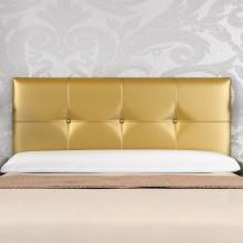Headboard Mod. Class 150 cm Gold